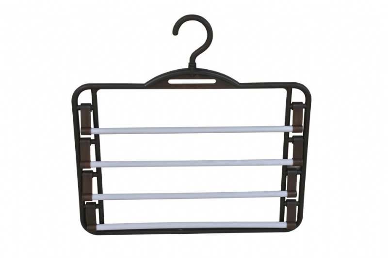 4 layer anti-slip bar hangers
