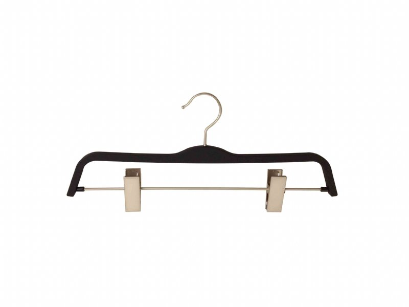 Clip hangers (Rubber finish)