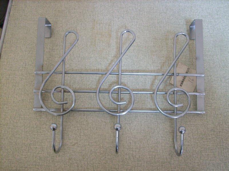 Musical note Over Door hangers