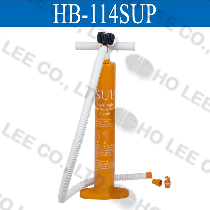 High pressure one way heavy duty pump(with air filter)
