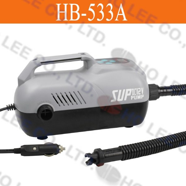 DC12V/20PSI SUP ELECTRIC AIR PUMP