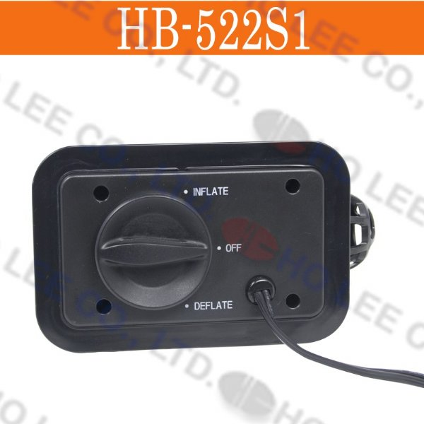 Built-in Electric Pump