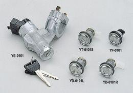 Key Set , 1980-1984 4DR