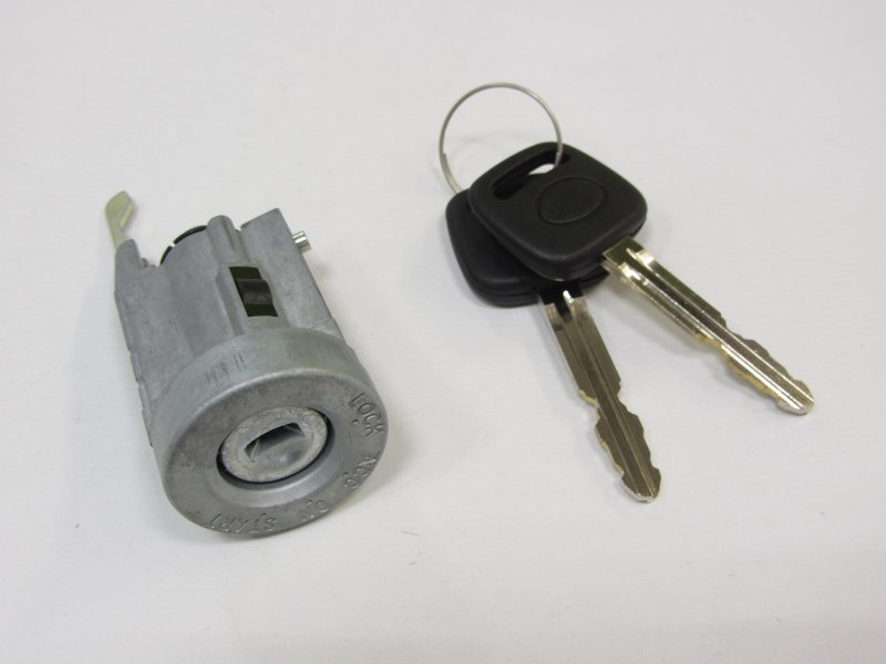 Ignition Lock Cylinder, 1995-2006, 69057-37050