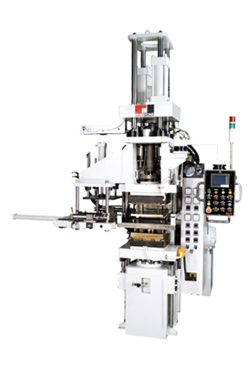 C Frame Rubber Injection Molding Machine(F.I.F.O.)
