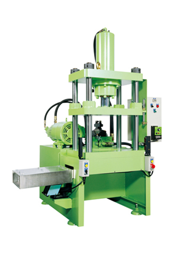 Hydraulic Punch Machine