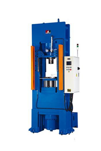 Teflon Molding Machine