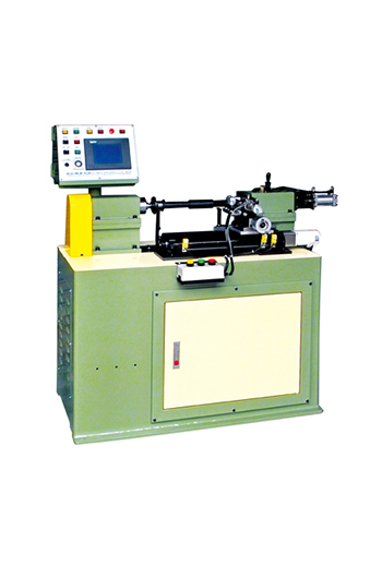 Square Ring Cutting Machine