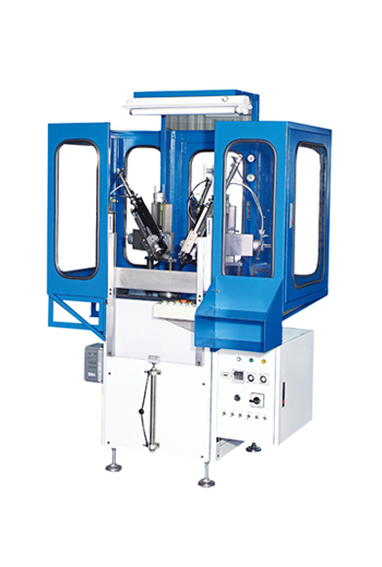 Vacuum Type Cutting Machine