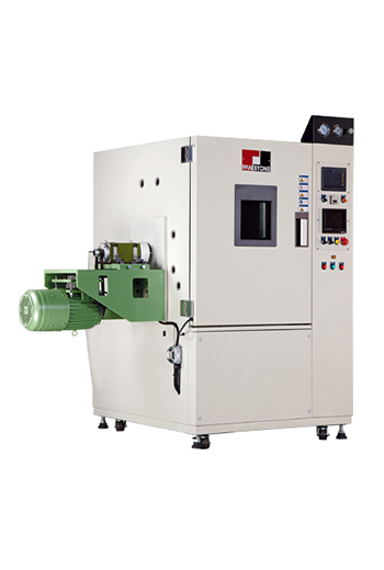 Low-Temperature Oil Seal Rotation Testing Machine