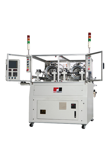 Oil Seal Rotation Testing Machine (Twin Rotation Unit)