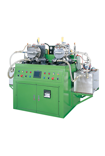 Oil Seal Rotation Testing Machine (With Slurry Testing)