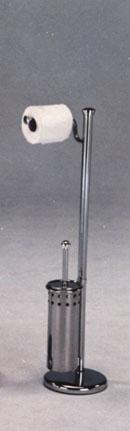Toilet Brush Holder Set