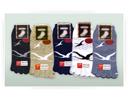 Crane Toe Socks