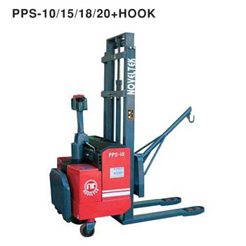 PPS-10/15/18/20+HOOK(Load:1Ton/1.5Tons/1.8Tons/2Tons)PPS-10/15/18/20+HOOK