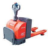 Pallet Truck AC System(Load: 2Tons / 2.5Tons/ 3Tons)