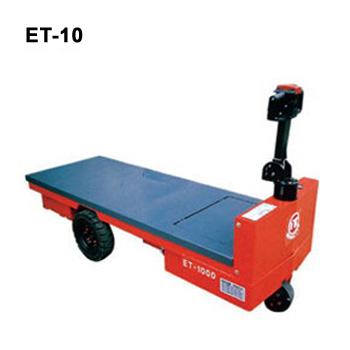 Simple Pallet Truck (Load: 1 ton)ET-10