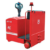 Advanced Tow Truck (AC System) AC+EPS Towing Capacity:5000kg 11000LB ( at flat floor)