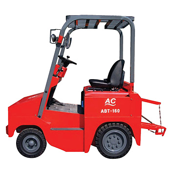 AC Electric Tow truck(4 Wheels)(AC system) (8 Tons/16 Tons)