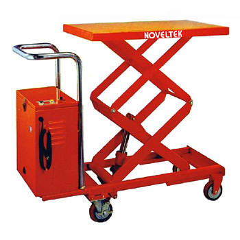 Battery Lift Table