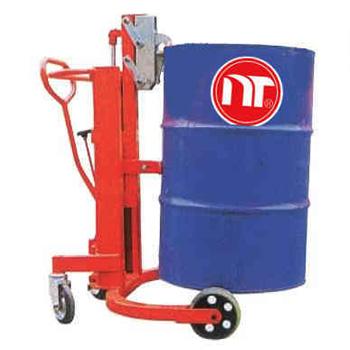 Manual Oil Tank Lift Truck(Load: 300 kg)