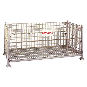 Long storage cage(L2,010x W950 xH910 mm)
