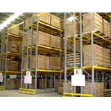Pallet Rack (Heavy)-Pallet Load 800Kg ~ 2000kg PR-H