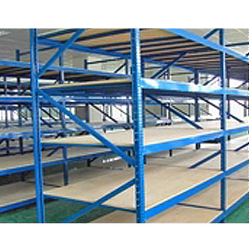 Medium duty rack (Middle Heavy)-Pallet Load 300Kg ~ 800kg PR-M