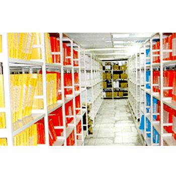 Light duty rack -Pallet Load 50Kg~100kg LR