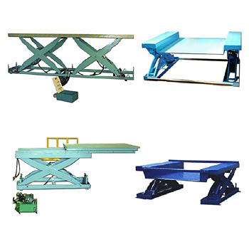Special hydraulic lifting platform ELT-Special Type