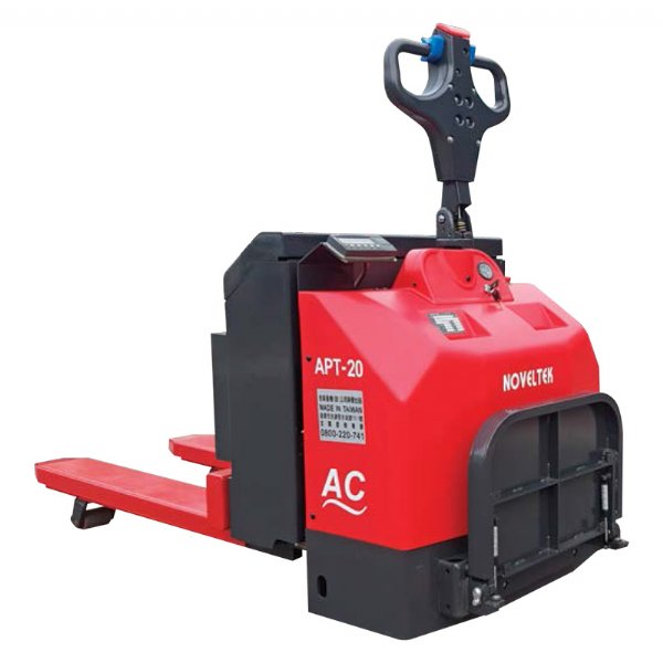 ADVANCED POWERED PALLET TRUCK (AC SYSTEM) (2.0TONS)