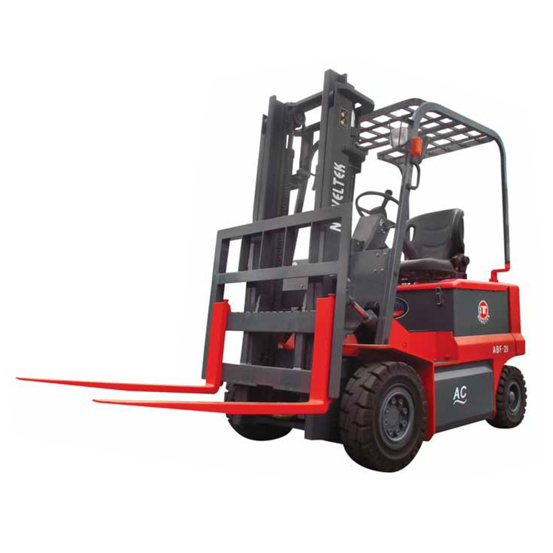 ADVANCED ELECTRIC FORKLIFT TRUCK (AC)  ( 1.5 / 2 / 2.5 TONS )