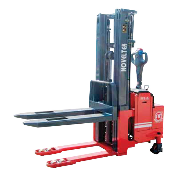 ADVANCED POWERED PALLET STACKER ( AC ) ( 1 / 1.5 / 1.8 / 2 TONS )