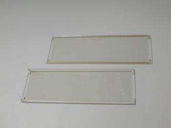 ITO Glass Heater