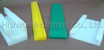 Guide Rail, Glide Component