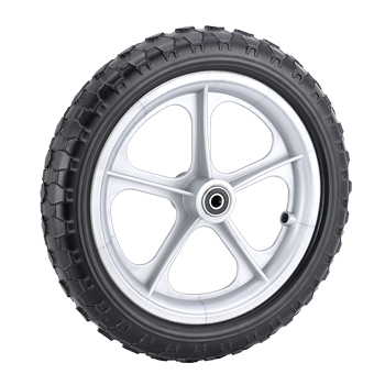 "12"" EVA foaming solid wheel"