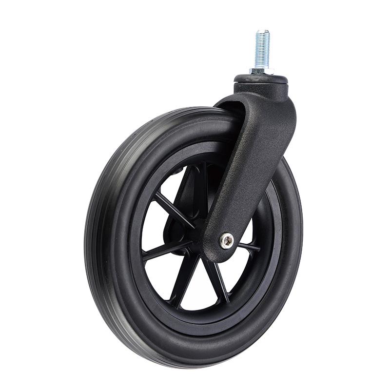 Wheel set with Fork - 8FD-FA