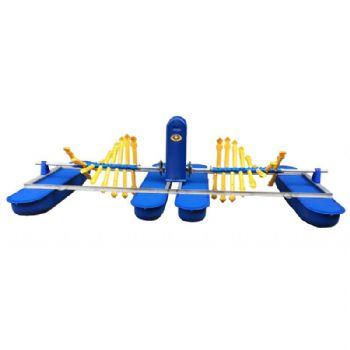 PADDLEWHEEL AERATOR, Pipe Series