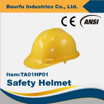 Various Color Construction Safety Helmet