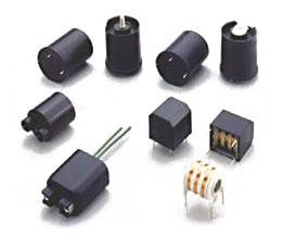 HV coils/transformers