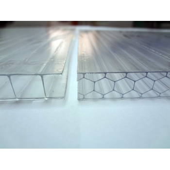 PC Honeycomb Sheet