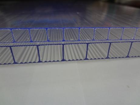 PC LED Sheet