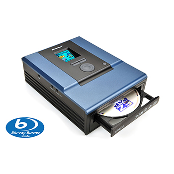Transportable Standalone Video Backup Drive