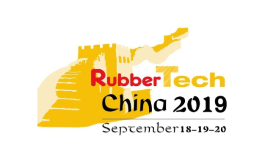 The 19th International Exhibition on Rubber Technology - 2019
