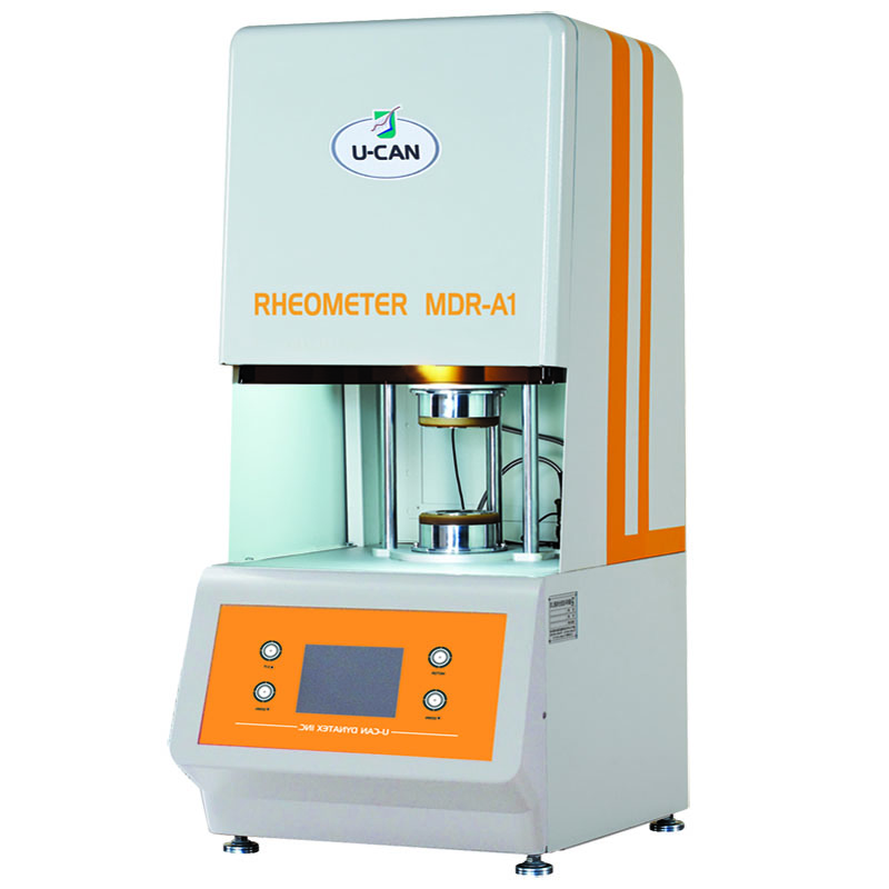 Moving Die Rheometer
