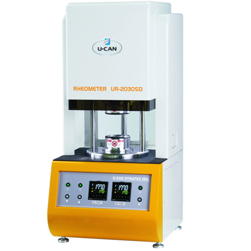 Foam Pressure Rheometer Air-tight