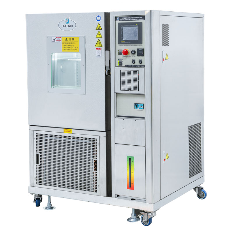 Constant Temperature and Humidity Chamber (Standard type)
