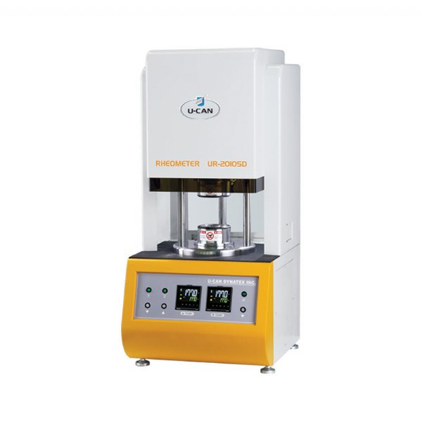 Rotorless Rheometer (Standard MDR Type),  Air-tight