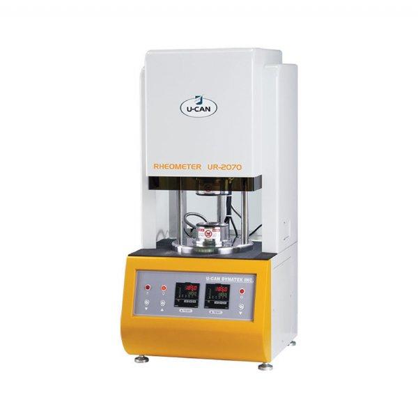 Oscillating Disk Rheometer (Standard ODR Type)