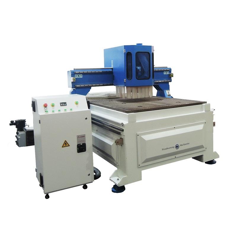 CNC 雕刻机